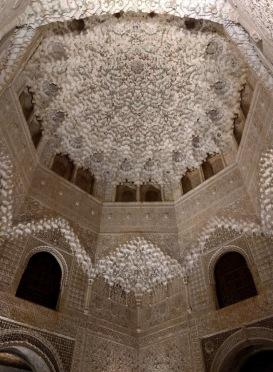 Enchanting Alhambra 1