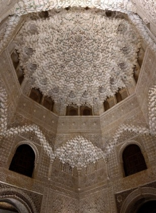 Enchanting Alhambra 1