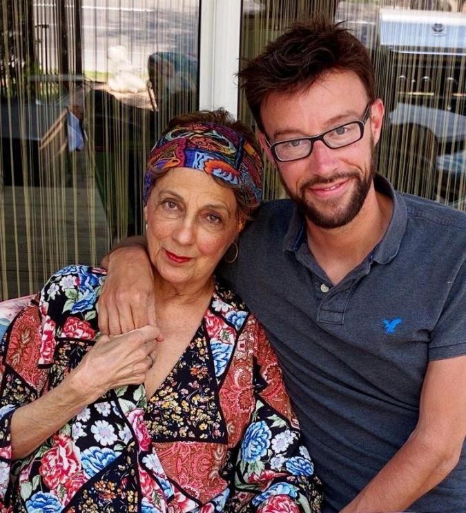 Mom & Me