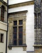 Prague Vingnette 1