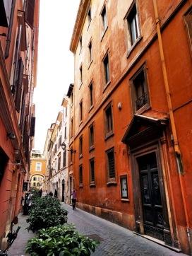 Roman Street Life