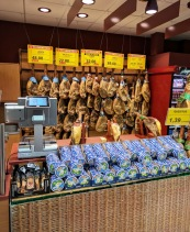 For The Love of Jamon!