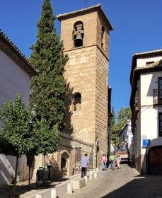 Magical Minaret