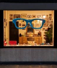 Paris Shop Window 1