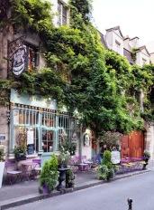 Paris Shop Window 11
