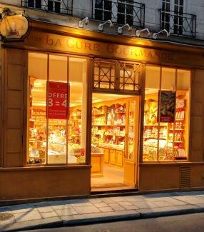 Paris Shop Window 2