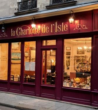 Paris Shop Window 4
