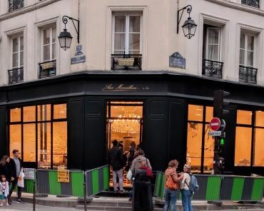 Paris Shop Window 5