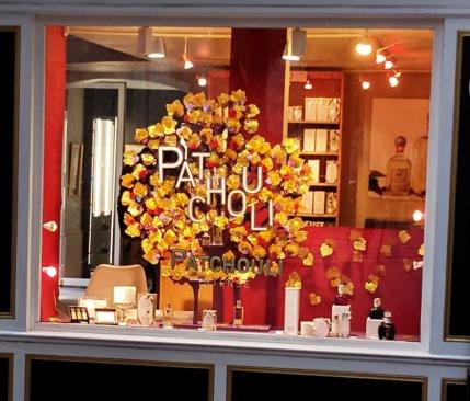 Paris Shop Window 6