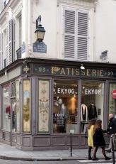 Paris Shop Window 7