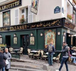 Paris Shop Window 9