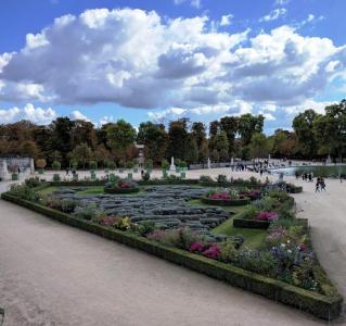 Paris Garden 12