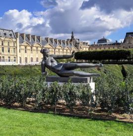 Paris Garden 13