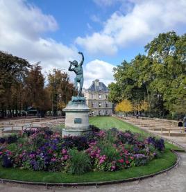 Paris Garden 6