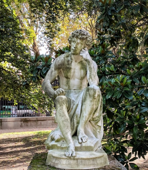 Paris Garden 7