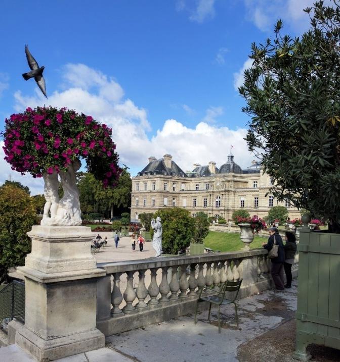 Paris Garden 8
