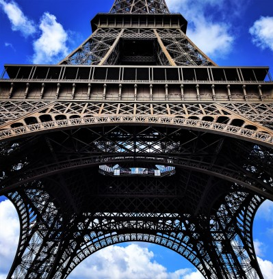 Farewell Paris 1